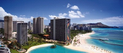 Hilton Hawaiian Village Beach Resort & Spa