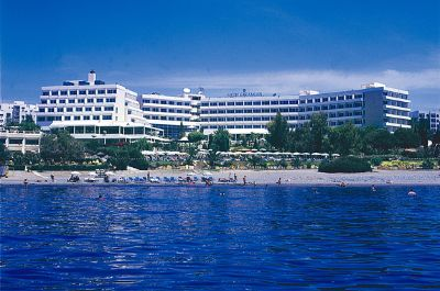 Mediterranean Beach Hotel 1 of 11