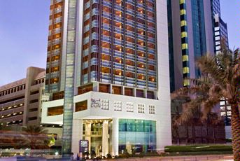 Four Points by Sheraton Kuwait 1 of 6
