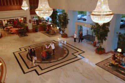 EVERGREEN LAUREL HOTEL PENANG - Georgetown 53 Persiaran Gurney 10250