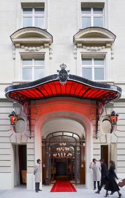 Le Royal Monceau Raffles Paris 1 of 27