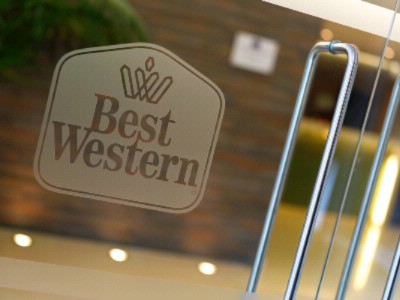 Image of Best Western Donnington Manor