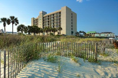 Surfside Beach Resort 1 of 10