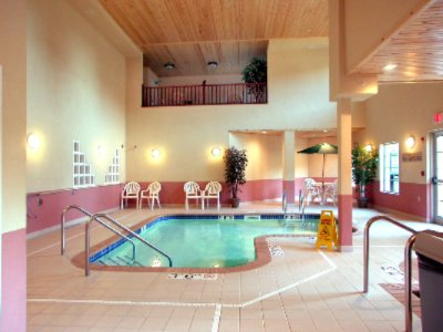 Indoor Pool And Hottub 7 of 17