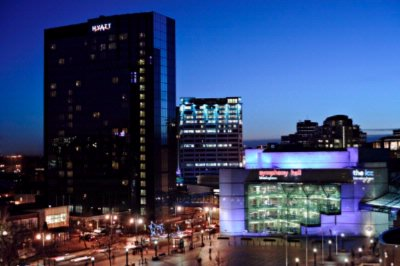 Image of Hyatt Regency Birmingham