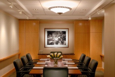 Four Board Rooms Are Available For Your Next Board Of Directors Meeting 4 of 10