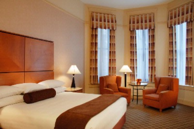 Our Oversized Guestrooms Will Ensure That You Are Comfortable During Your Stay 5 of 10