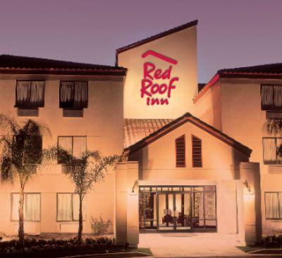 Red Roof Inn Austin South U.t. (Airport)