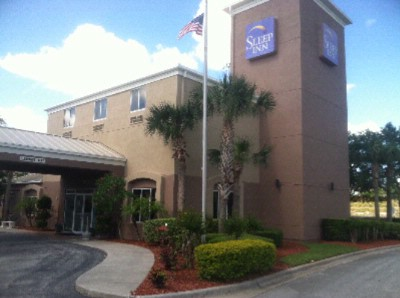 Sleep Inn Ormond Beach 1 of 7