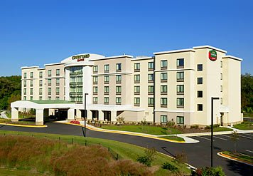 Image of Courtyard by Marriott Fort Meade