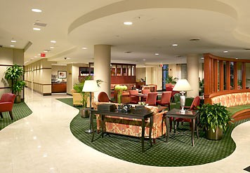 Lobby Of Hotel 3 of 6