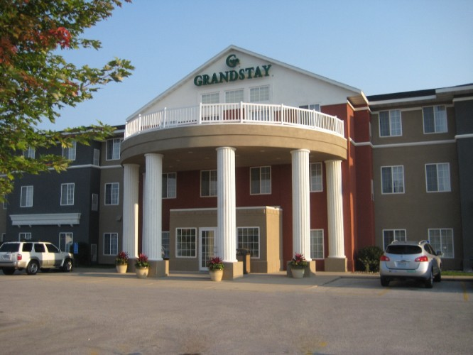 Grandstay Hotel & Suites 1 of 11