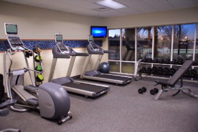 Fitness Center Open 24 -Hours 15 of 22