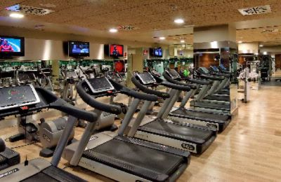 Fitness Center 26 of 29