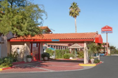 Days Inn Tucson City Center 1 of 8