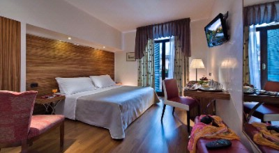 Superior Room Hotel Piemontese Turin 11 of 11