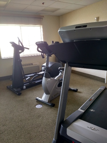 Exercise Room 18 of 23