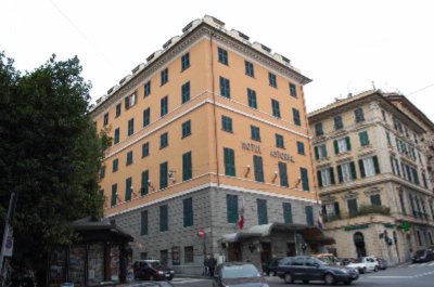 Clarion Collection Hotel Astoria Genova 1 of 7