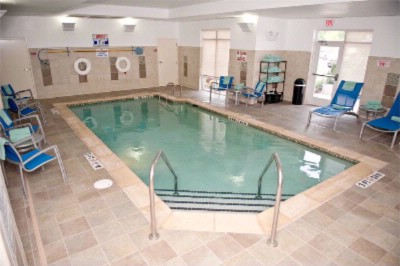 Indoor Swimming Pool 11 of 11