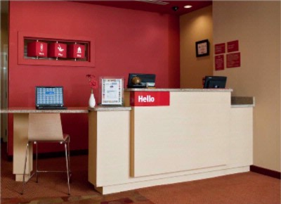 Front Desk 6 of 11