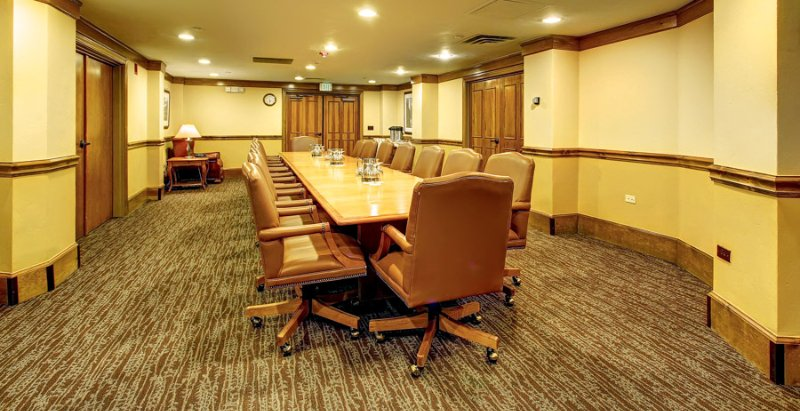 Board Room 18 of 22