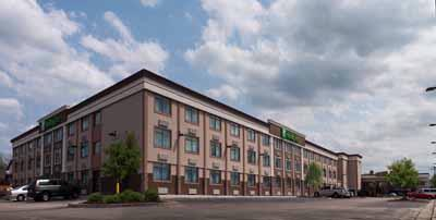 Holiday Inn Mount Prospect 1 of 5