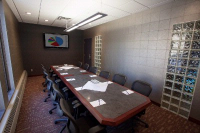Our Executive Boardroom Is The Perfect Place To Hold Your Next Meeting 12 of 23