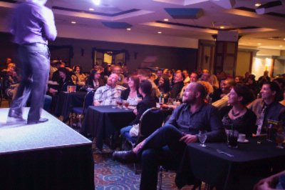 The Park Town Hotel Is Home For Comedy In Saskatoon. Enjoy A Laugh Or Two At The Laugh Shop Comedy Club Every Weekend 22 of 23