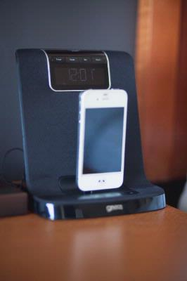 Our Executive Rooms Now Feature An Ipod Docking Station 9 of 23