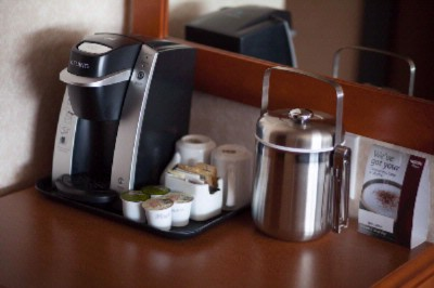 Our Executive Rooms Now Feature Keurig Coffee Machines 11 of 23