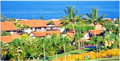 Kona Coast Resort 1 of 8