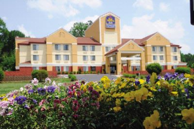 Best Western Plus Huntersville Inn & Suites Near Lake Norman 1 of 5