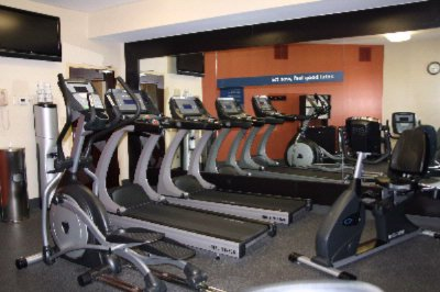 24 Hour Fitness Center 3 of 7