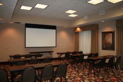 Over 600 Square Feet Of Meeting Space. 13 of 21