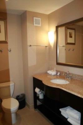 Granite Counters In All Bathrooms. 4 of 21