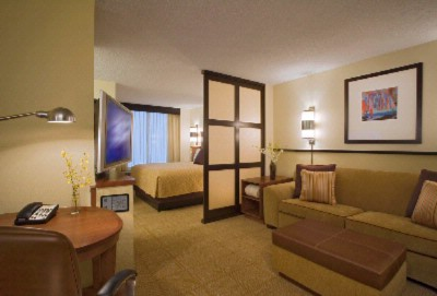 Image of Hyatt Place Colorado Springs
