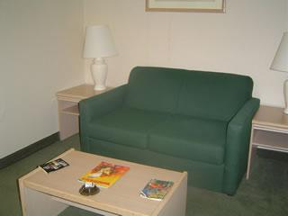 Seating Area Which Is In All Rooms 5 of 8