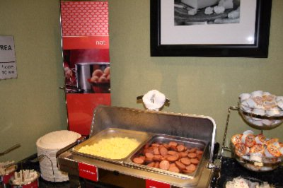 Complimentary Hot Breakfast Daily 16 of 31