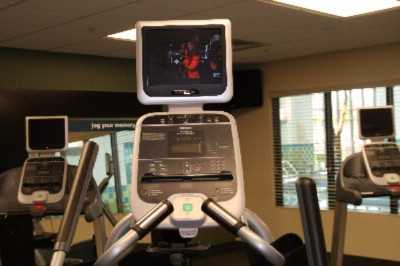 Personalized Viewing Screens On Cardio Equipment 9 of 31