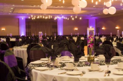 Viscount Gort Hotel Banquet & Conference Centre 1 of 9