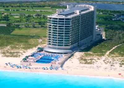 Golden Parnassus Resort & Spa All Inclusive Ocean Front