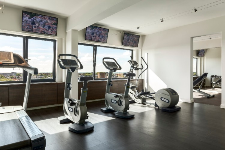 Fitness Room 20 of 31