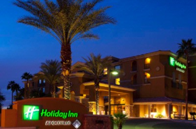 Holiday Inn At Ocotillo 4 of 5