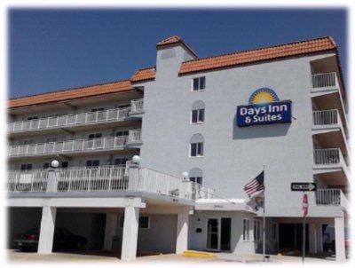 Days Inn Suites