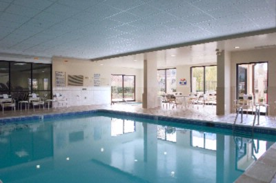 Our Indoor Heated Pool Is Perfect For Families. 6 of 13