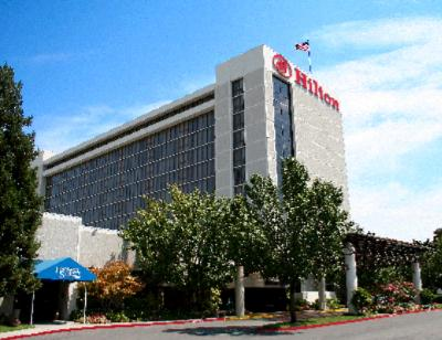 Image of Hilton Sacramento Arden West