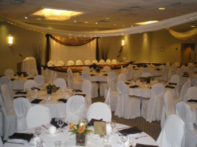 We Can Host Your Next Christmas Party In The Harvest Ballroom 10 of 12