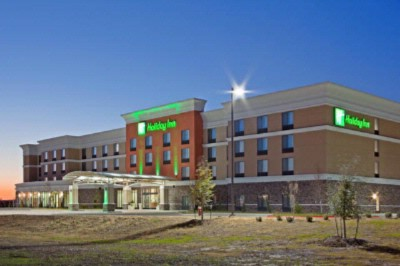 Image of Holiday Inn Austin North Round Rock