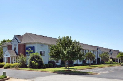 Image of Microtel Inn Spartanburg / Duncan