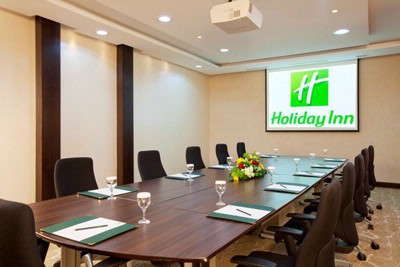 Holiday Inn Riyadh Izdihar 1 of 18